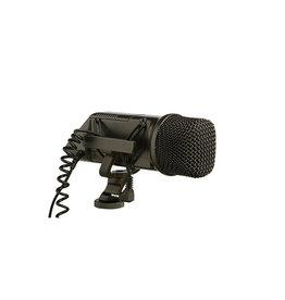 Rode Microphone stéréo pour caméra