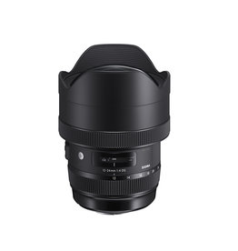 Sigma 12-24mm f4 DG HSM Art Lens For nikon