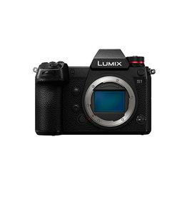 Panasonic Lumix DC-S1 Full Frame Mirrorless  Camera - Body