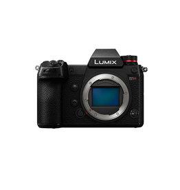 Panasonic Lumix DC-S1R Appareils Photo Sans Miroir avec Capteur Plein Cadre- Body