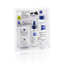 ZEISS ultimate lens cleaning kit