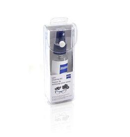 ZEISS Spray nettoyant pour objectifs avec Chiffon en microfibre Kit