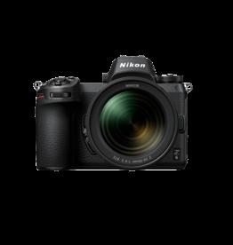 Nikon Z 6 Mirrorless Digital Camera with 24-70mm f/4 S Lens Kit