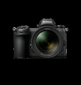 Nikon Z 7 Mirrorless Digital camera with 24-70mm f/4 S Lens Kit