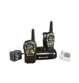 LXT535VP3 22-Channel 2-Way Radios