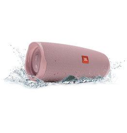 JBL JBL Charge 4 Portable Waterproof Wireless Bluetooth Speaker - Pink