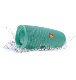 JBL JBL Charge 4 Portable Waterproof Wireless Bluetooth Speaker -Teal