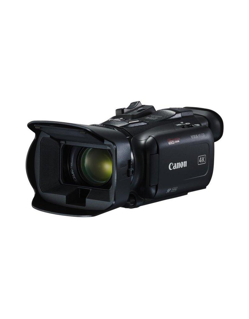 Canon Vixia HF G50 UHD 4K Camcorder