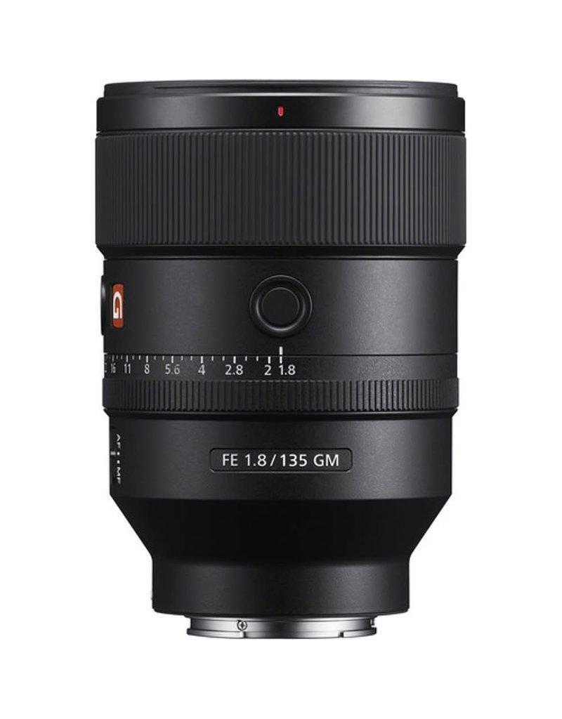 Sony SEL135F18GM - Telephoto lens f/1.8 FE GM - Sony E-mount