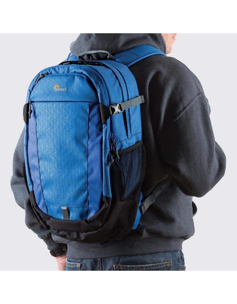 Lowepro Ridgeline Pro BP 300 AW 25L Backpack - blue