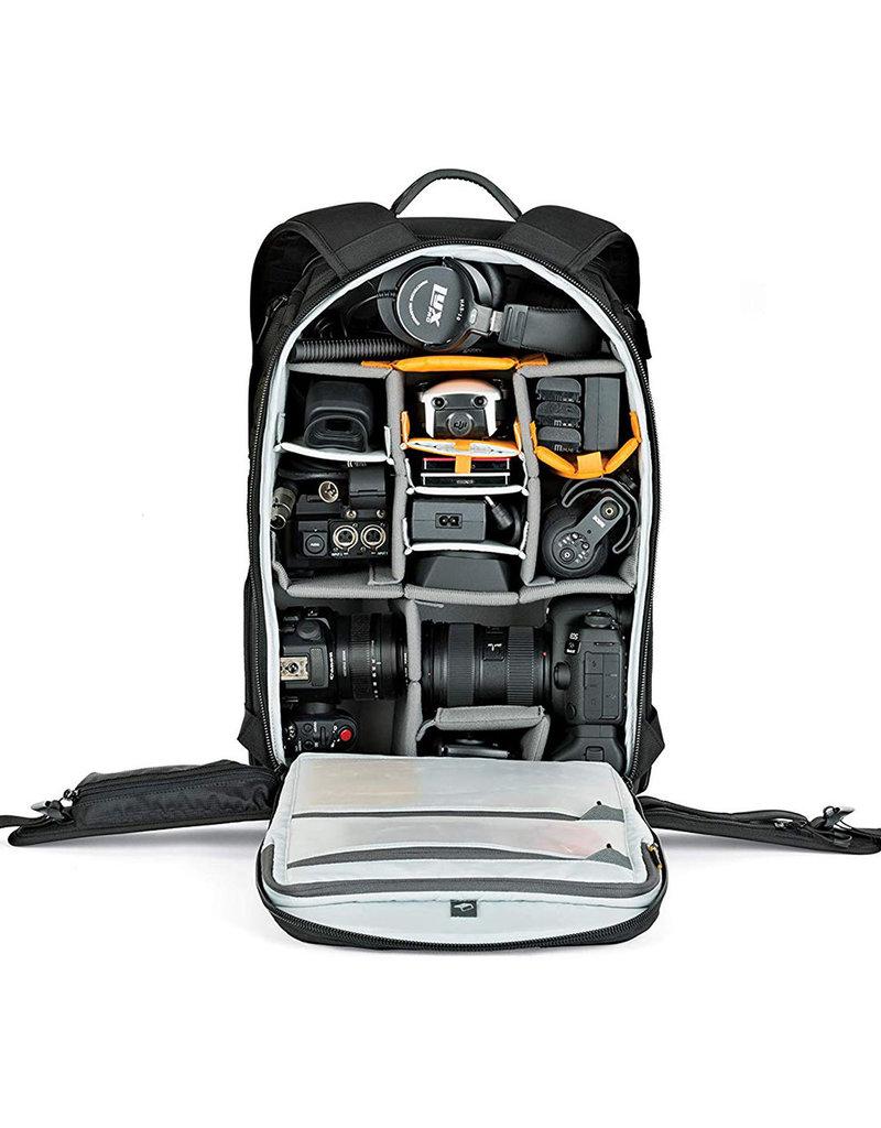Lowepro ProTactic BP 450 AW II 25L Camera & Laptop Backpack - Black