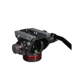 Manfrotto MVH 502AH Rotule trépied vidéo à contrôle variable