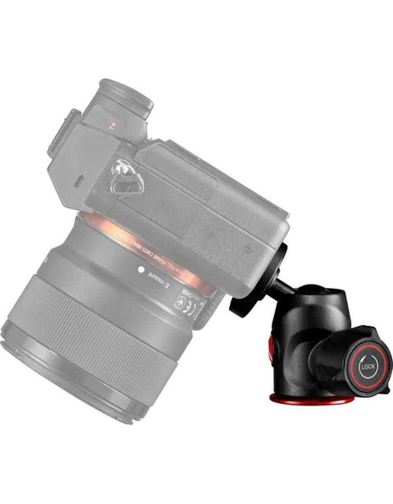 Manfrotto  MH492 BH Micro Ball Head