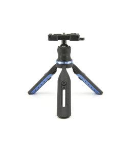 Optex pro tabletop trépied avec  tête à rotule  - Noir
