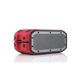 Braven BRV-1M Series  Haut-parleur Bluetooth étanche - Rouge