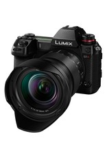 Panasonic Lumix DC-S1R Full Frame Mirrorless Camera with 24-105mm f/4 lens