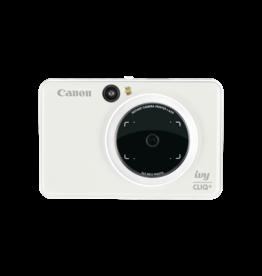 Canon IVY CLIQ+  Imprimante mobile et compacte-Blanc