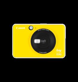Canon IVY CLIQ Appareil photo à développement instantané - Bourdon Jaune