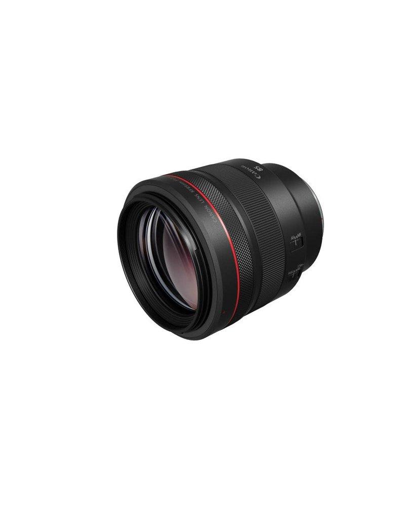 Canon RF 85 f/1.2L USM Objectif