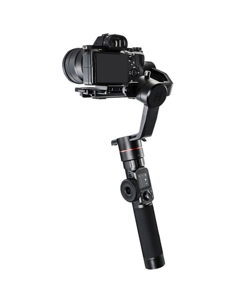 Feiyu Tech AK2000 3-Axis Gimbal Stabilizer for DSLR and mirrorless cameras