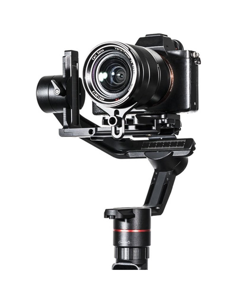 Feiyu Tech AK2000 3 axes Stabilisateur pour DSLR et appareils photo sans mirroire