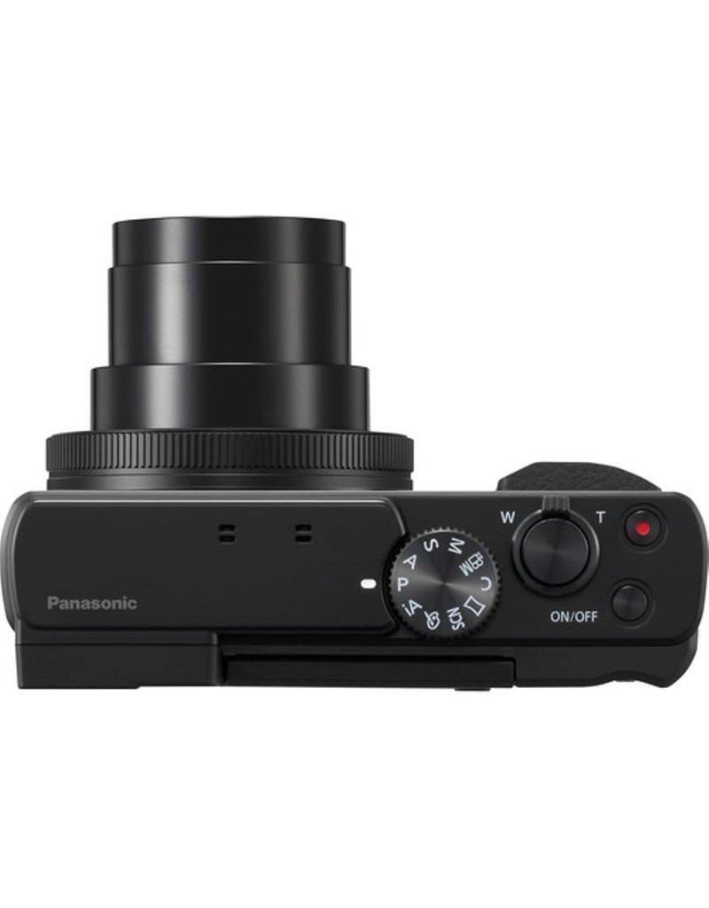 Panasonic Lumix DCZS80 Digital Camera