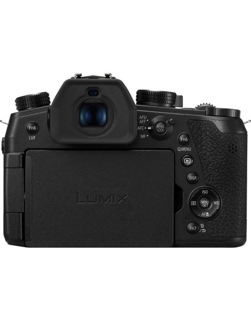 Panasonic Lumix DC-FZ1000 II Digital Camera