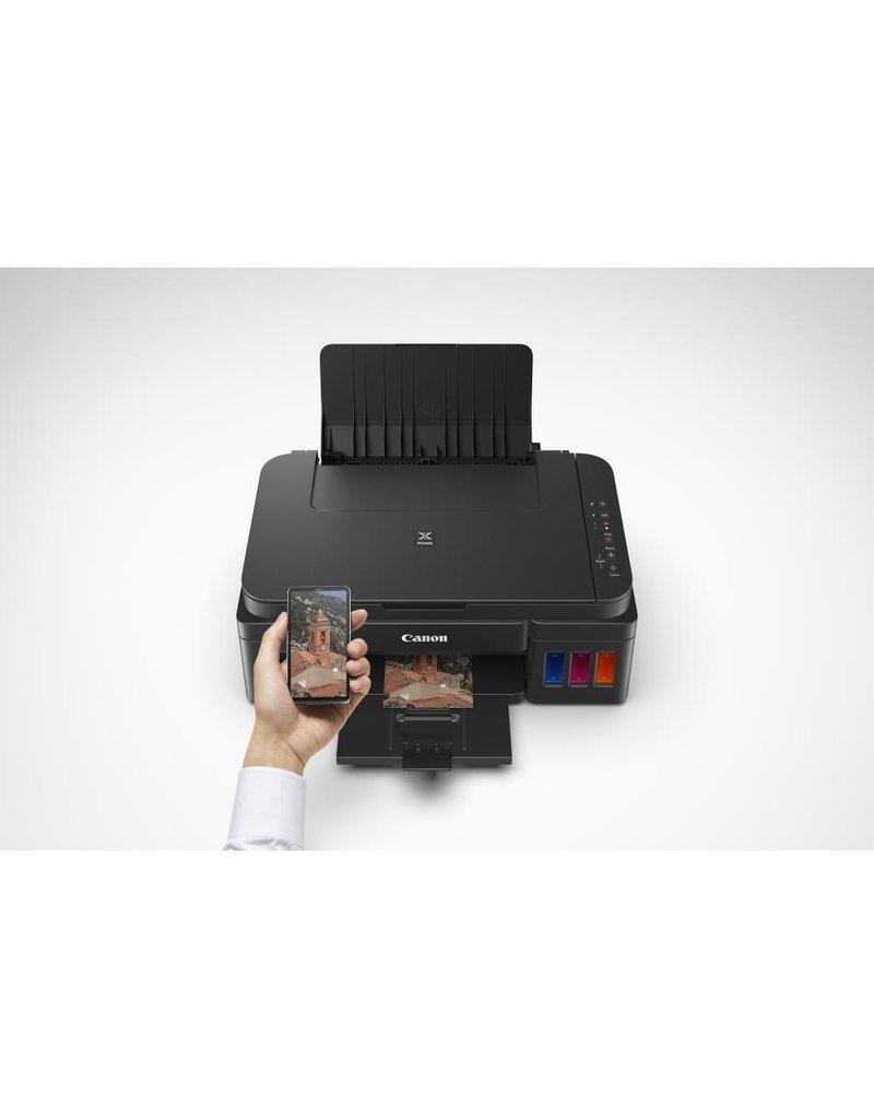Canon Pixma G3200 IMPRIMANTE Mega Tank Tout en un sans fil
