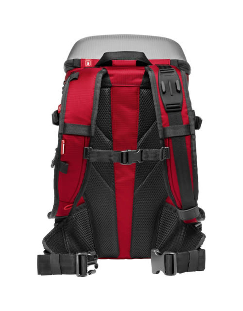 Manfrotto Off Road Stunt Backpack - Grey