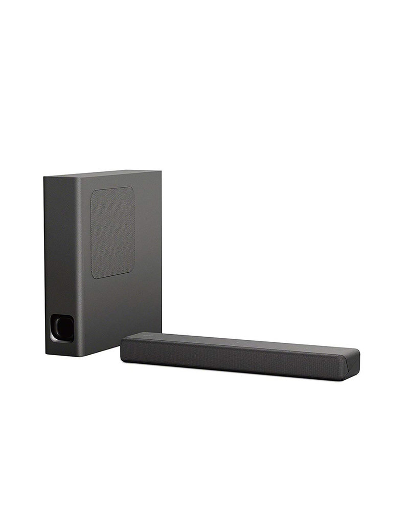 Sony HT-MT300 Barre de son compacte 2.1 canaux avec technologie Bluetooth-Noir