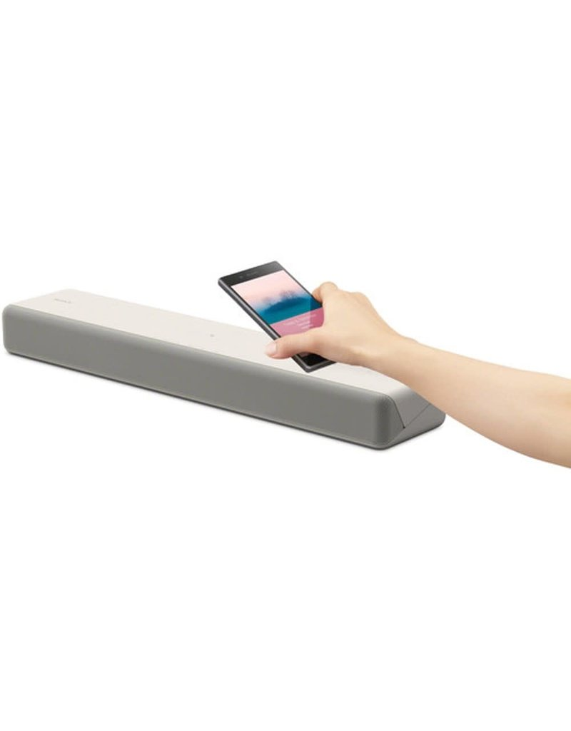 Sony HT-MT300 Sound bar system -wireless  for home theater - white