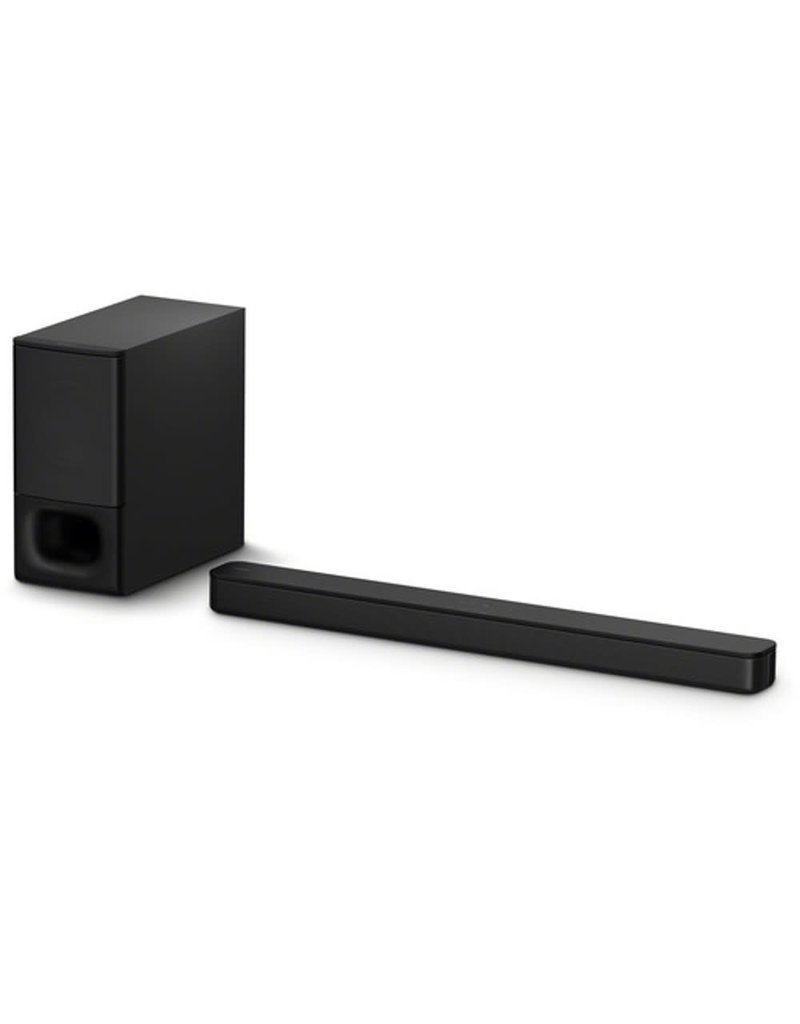 Sony HT-S350 Soundbar System - 320W 2.1 Channel