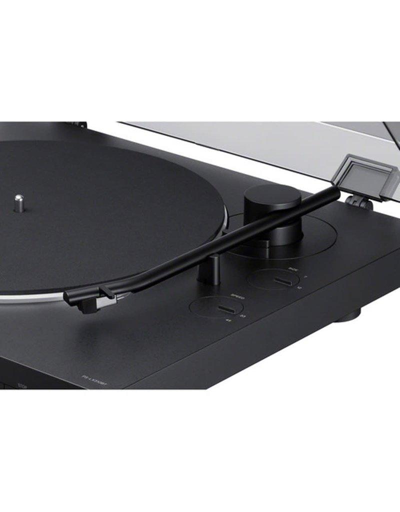 Sony PS-LX310BT Tourne-disque avec connectivité BLUETOOTH et USB CONNECTEUR