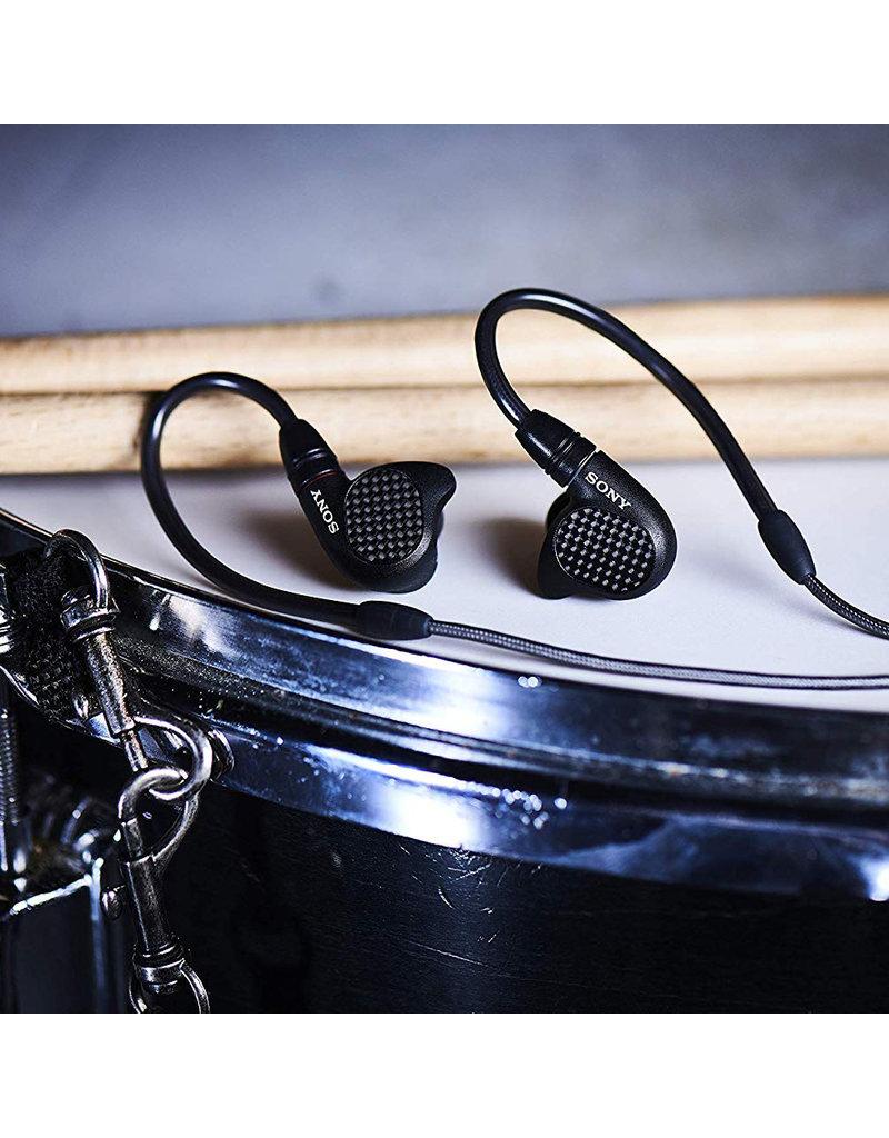 Sony IER-M9 in-Ear Monitor Headphones