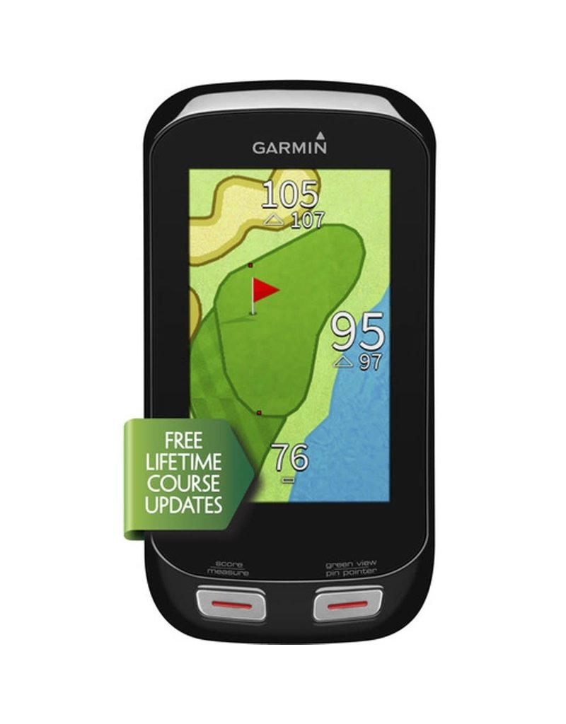 Garmin Approach G8 Handheld Golf GPS