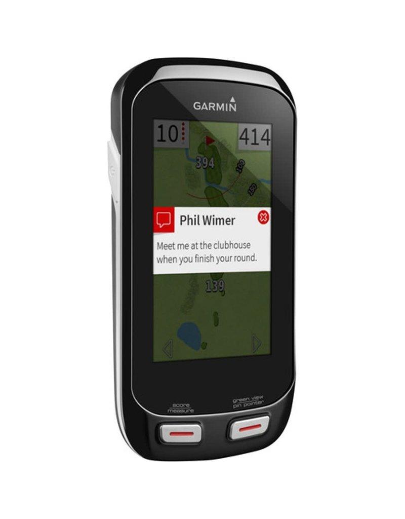 Garmin Approach G8 portée de main, Golf GPS