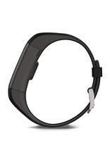 Garmin Garmin Vivosmart HR+ GPS Tracker d'activité - Noir