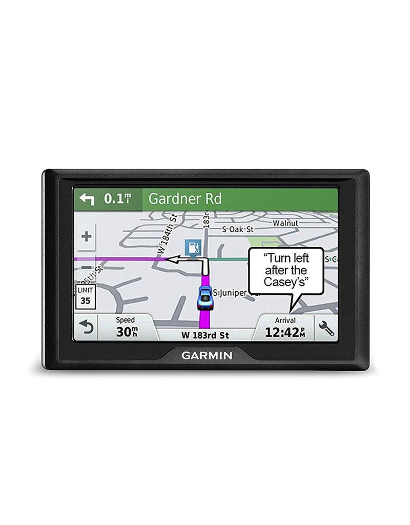 "Garmin Garmin DriveSmart™ 60LMT  6"" Navigation Systeme"
