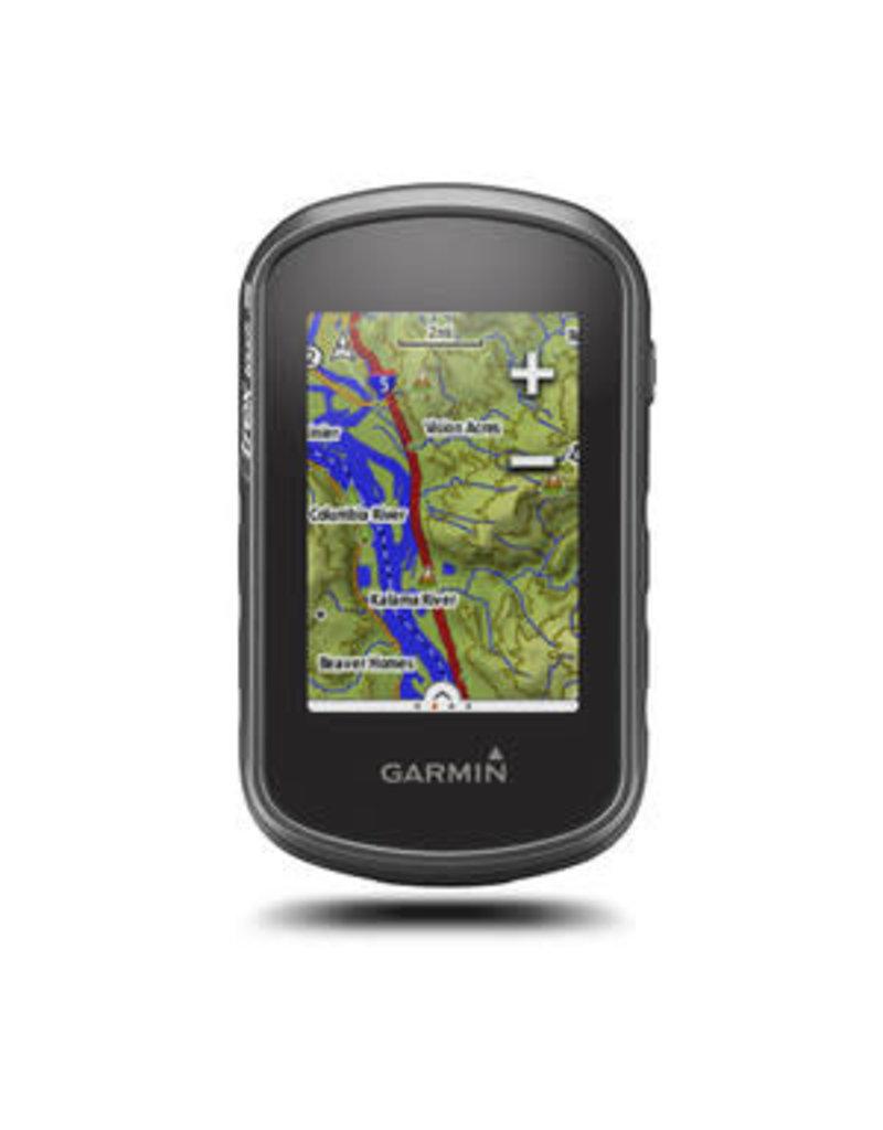 Garmin Garmin eTrex® Touch 35t GPS with Topo Canada 100K