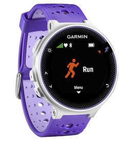 Garmin Garmin Forerunner 230 GPS Running Watch - purple