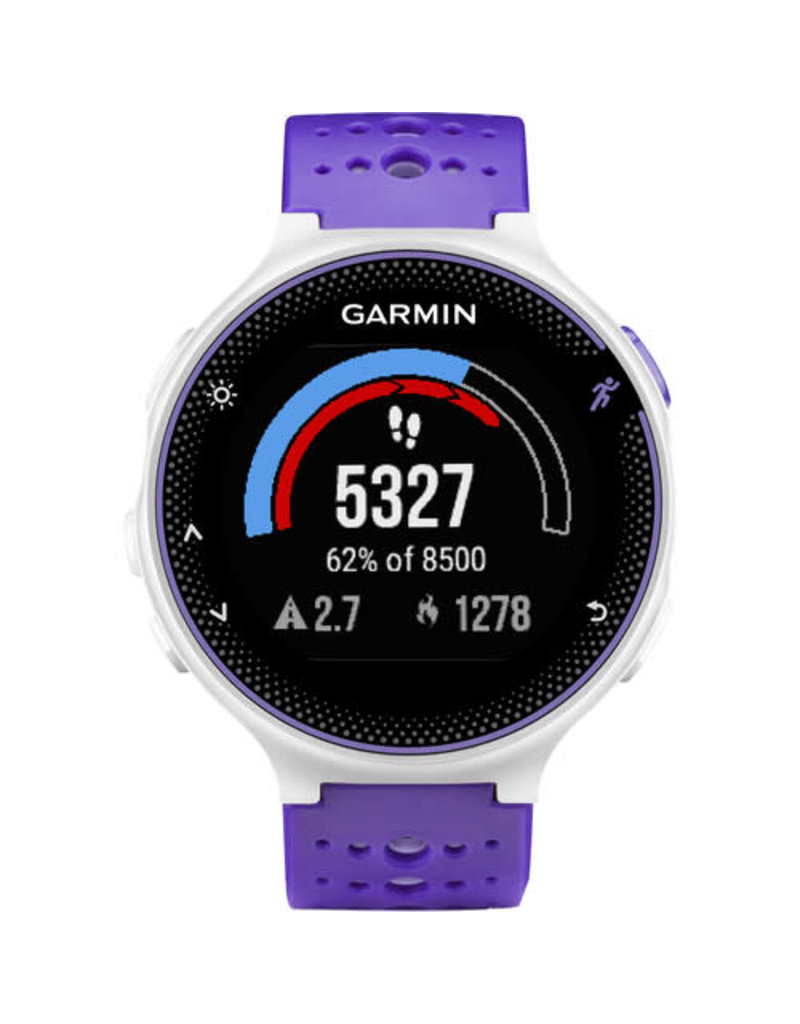 Garmin Garmin Forerunner 230 GPS Running Watch - purple
