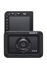 Sony Sony DSC-RX0 II Compact Digital Camera