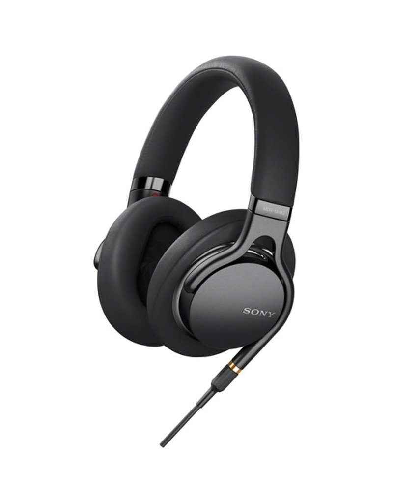 Sony Sony MDR-1AM2 Circumaural Headphones with mic