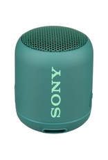 Sony Sony SRS-XB12 Portable Bluetooth Speaker - Green