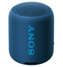 Sony Sony SRS-XB12 Portable Bluetooth Speaker - Blue