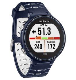 Garmin Garmin Forerunner 630 GPS Running Watch - Midnight Blue