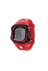 Garmin Garmin Forerunner 15 - Large - Red/Black