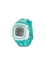 Garmin Garmin Forerunner 15 Bundle - Small - Teal/White