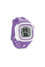 Garmin Garmin Forerunner 15 Bundle - Small - Violet/White