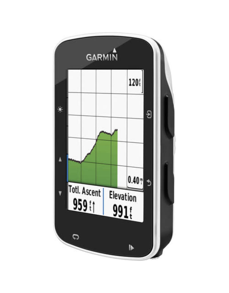 Garmin Garmin Edge 520 bike GPS